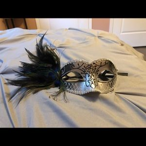 Masquerade Mask from New Orleans